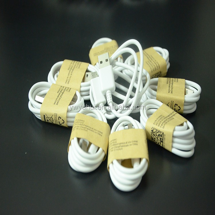 1M Android USB copper Micro USB Cable 2.0 Data sync Charger cable For Samsung