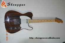 Shengque tl Style 22 Fret Maple Neck and 6 String Bridge Electric Guitar