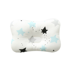 2018 Baby 3D net air mesh pillow prevent flat head baby pillow