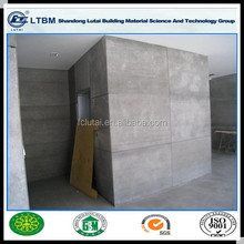 Fiber Cement Board Specifications