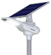 80w all in one integrated motion sensor smart solar power led solar street light