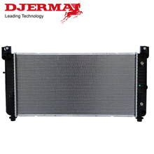 2010 Chevy Suburban Global Car Engine Aluminum Radiator