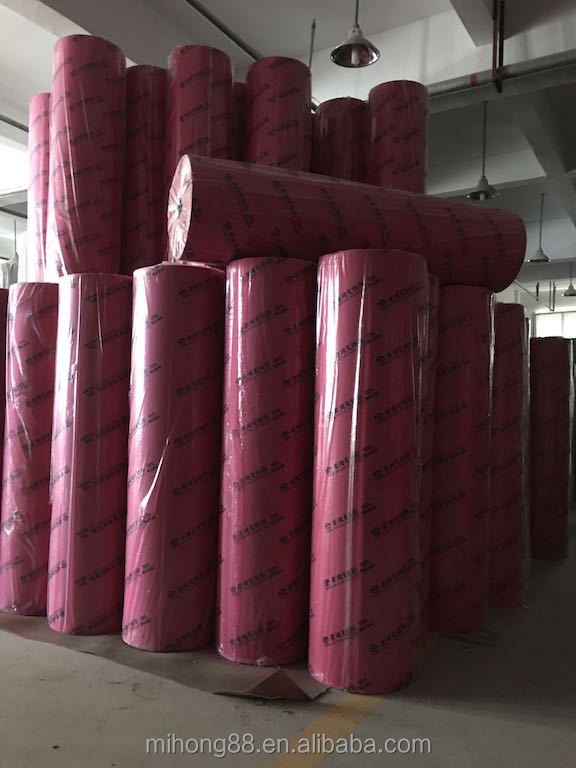 high target easy care non woven fabric roll, polypropylene non woven fabric, polypropylene fabric waterproof