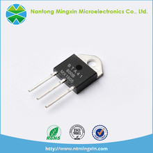 Plug-in thyristor insulation Triac BTA41 TO-3P
