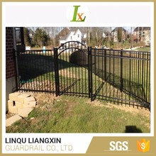 Dependable Supplier Durable Material Eco-friendly Galvanized Steel Farm Gates