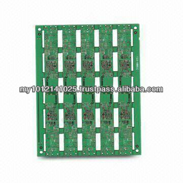 4 Layer (Multilayer) Rigid PCB - ACT-PC-011