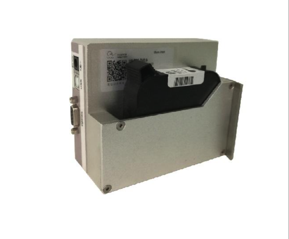 OEM micro print thermal inkjet printer for industry bar coding,data coding and batch number