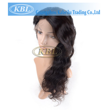 favorable price human hair lace front box braid wig,no shedding u part wig,6a malaysian wig stand