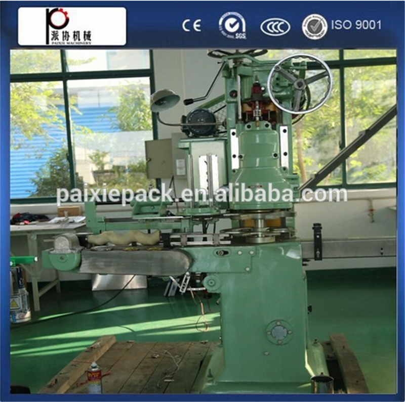 high speed easy opening lid beer canning machine making equipment in china