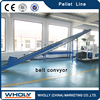 Controlled By Electric Cabinet Fish Feed Pellet Process Line