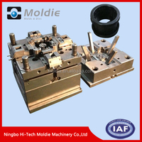 High quality custom design plastic injection car mould