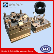Injection auto plastic parts mould making
