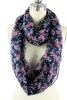 2014 newest original fashion design wholesale polyester infinity scarf