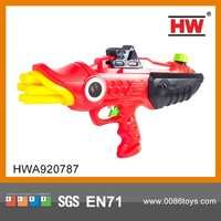 2015 Newest Summer Toy Plastic Real Water Gun for Kids