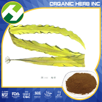 Natural soluble Seaweed extract powder price