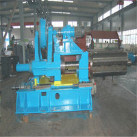 manufacturer of customized copper strip uncoilling machine