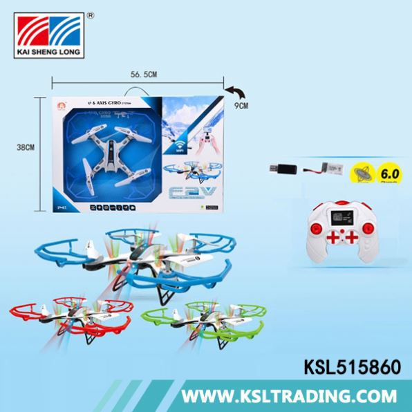KSL515860 Professional cheap hot sale metal pro helicopter