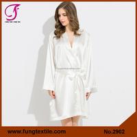Fung Item 2902 Women Silky Satin Sleepwear For Women