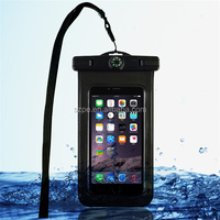 2016 hot selling smartphone waterproof case for samsung galaxy j5