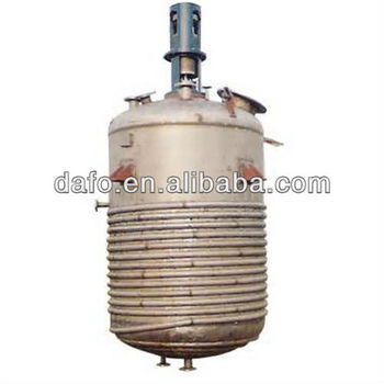 45000L Stainless steel reactor