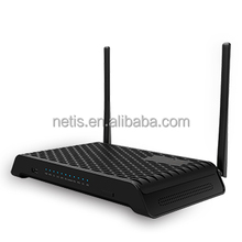 OEM Available AC1200 Wireless Dual Band Gigabit VDSL2 & LTE IAD Modem Router