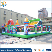 customized inflatable bouncer/bounce house/adult bounce house