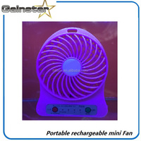 lion battery fan mini electric fan portablet fan with cheapest price