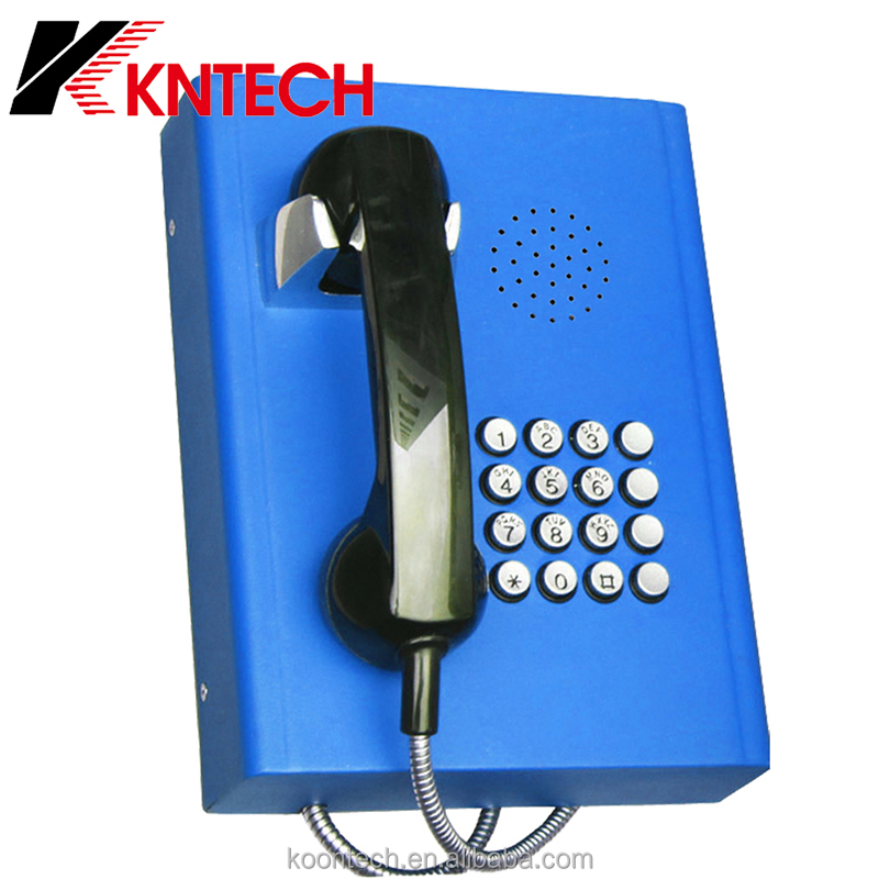 cold rolled steel handsset speakerphone emergency call device made in china