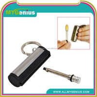 gas cigarette ,H0T038 noble lighter , funny lighters