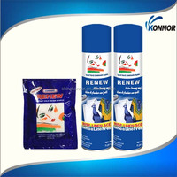 Renew cold water soluble starch for ironing clothes powder detergent
