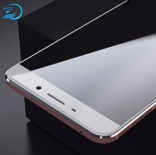 Factory Price 9H HD Clear Screen Protector For Oppo R9 R9S