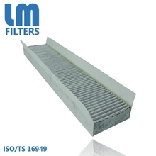 High Quality Auto Spare Parts Automotive Cabin Air Filter