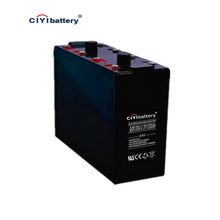 VRLA Long Life Maintenance Free Sealed Lead Acid Battery 2V 1200Ah