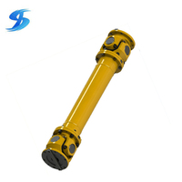 ST01 Industrial Parts Cardan Drive Shafts