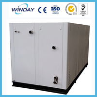 Industrial Small Chiller Water Chiller Air Cooled