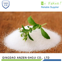 Natural Sweetner Rebaudioside A Organic Stevia Extract