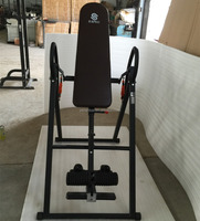 Home exercise machine HB-501foldable inversion table gym equipment
