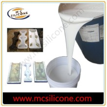 Molding Compound RTV2 Silicon Rubber, Liquid Molding RTV Silicone Rubber,Mould Making & Casting RTV Liquid Silicone Rubber
