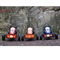 48V 500W Electric Go Kart Powerful Brushless Motor Electric Buggy 2.5 H Running Racing Style QWATV-04A
