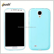 Mobile Phone Accessories ultra thin tpu handle shell for samsung s5 2014 tpu soft phone cover