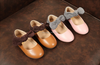 Latest Girls Flat Dress Shoes Princess Shoe China Girl Dropship Shoes