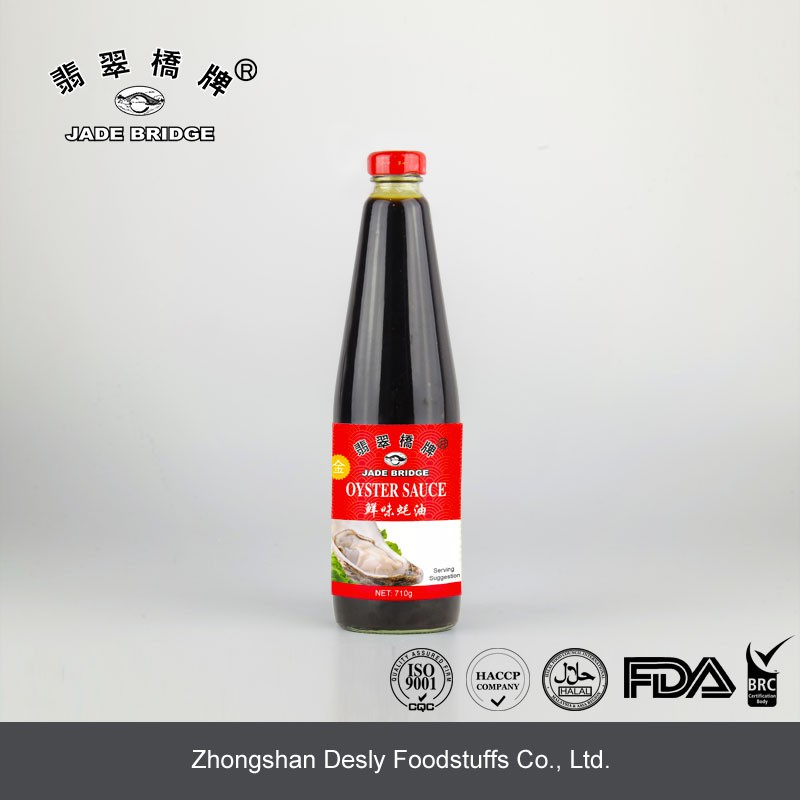 High Quality Oyster Sauce for slimming world chicken