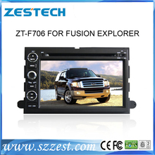 ZESTECH car stereo for Lincoln Mark LT/ Navigator/ MKX/ MKZ 2006-2008 auto radio car entertainment sat nav