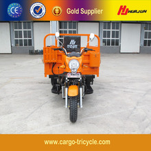 Gasoline Driving 3-Wheeled Motorcycle/Tricycle Cargo/Trycicle Motorcycle