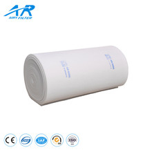 Airy Air Intake Filter High Quality Ceiling Air Diffuser Filter,Hepa Synthetic Filter Media