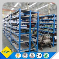 warehouse industrial racking and shelves