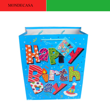 best price birthday paper gift shopping bag