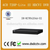 dahua DVR with 3D intelligent positioning DH-HCVR4204A-S2