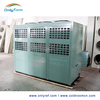 vegetable cold room air cooled condensing unit