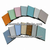 post forming laminate sheets